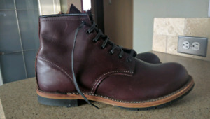 Red wing boots Beckman Round size 13
