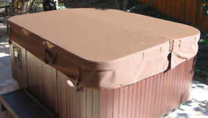 Jacuzzi J-480 Spa Cover
