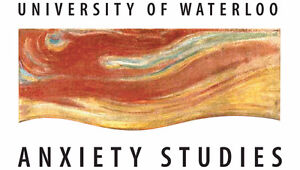 Do you have anxiety? Kitchener / Waterloo Kitchener Area image 1