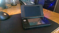 Nintendo 3DS XL for sale with games or seperate