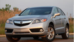 2015 Acura RDX Technology Package SUV, Crossover