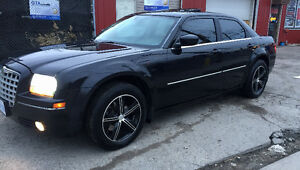 *Chrysler 300-Series Limited Sport Luxury AWD **Certified *Clean