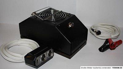Thermoelectric Emergency Power generator portable Outdoor 15 Watt