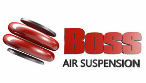 Air Bag Kits by Boss Air Suspension