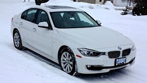 FINANCE FOR BMW WINTER TIRE AND ALLOYS PACKAGES!!!