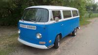 1970 Volkswagen Van