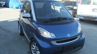 2008 Smart Fortwo Hatchback  passion (New Price)