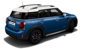2017 MINI Cooper Countryman All 4 (13,000km) like new