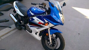Great motorcycle for sale