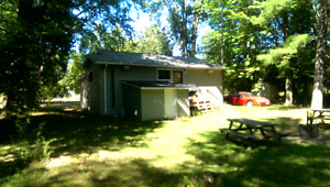 Ipperwash cottage for sale