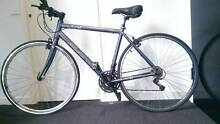 Avanti blade sport flatbar hybrid bike North Melbourne Melbourne City Preview