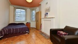 *NICE DOUBLE BEDROOM £139/W-FULHAM*