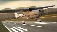 Flight Instructors Wanted