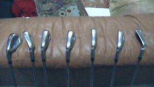 LH Ping S56 player irons