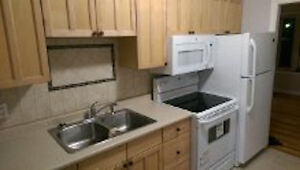 3brm Upstairs apartment for rent in Huron Park Bungalow