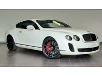 2011 Bentley Continental SUPERSPORTS Auto Coupe Petrol Automatic