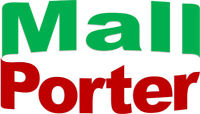 Mall Porter – Local, Full Time Work!