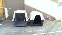 FURRARRI KENNEL AND DOG HOUSE FOR SALE