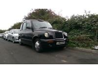 LONDON TAXIS INT TXII BRONZE AUTO