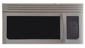 Danby 1.6 cu. ft. Over the Range Microwave