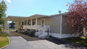 200 Watergrove Trailer Mobile Home Carport Addition Covered Deck