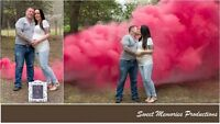 Family and Event Photographer (families,modeling, bachelorette)