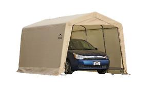 Car/SUV winter shelter