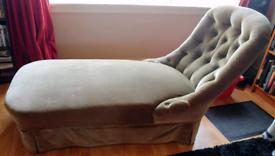 Chaise longue £ono