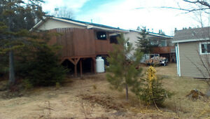 Cabin for Sale in Camp One