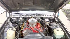 1983 Z28 Camaro