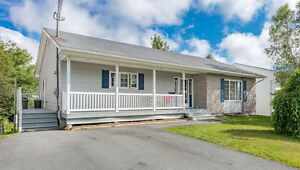 4-Bedroom BUNGALOW with 2972 Sq Ft of Finished Living Space.