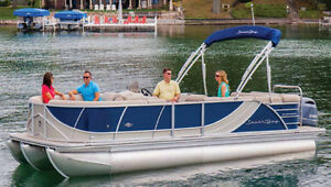 BOAT RENTALS in Lake Simcoe - Check it out!