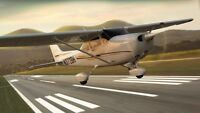 Flight Instructors Wanted