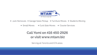 Fast effective movers