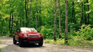 2016 Land Rover Range Rover Evoque HSE Si4 VUS