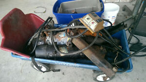 Arctic Snowplow Pumps & Controls - $400 each