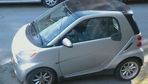2008 Smart fortwo essence