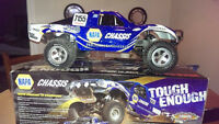 Traxxas Slash2wd Kit