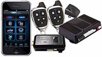 REMOTE CAR STARTER ----- FROM ONLY $179.99 ---- INSTALLED