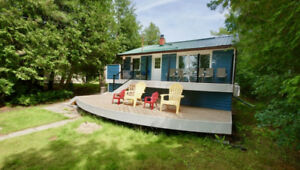 Kawartha Cottage Rental