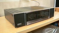 Carver M-500t power amplifier