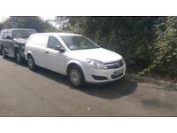 Vauxhall/Opel Astravan 1.7CDTi 16v ecoFLEX ( 110PS ) Club