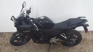 2014 Honda CBR500RA