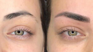 Free/ models wanted for 3D brow microblading