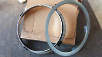 NOS 1974-77 Camaro Z28 trim rings