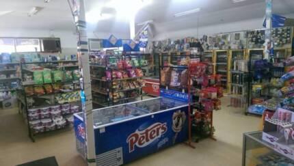 Convenience Store/ Milk bar