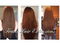 Frans Hair Extensions