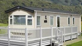 Static Caravan Dymchurch Kent 2 Bedrooms 8 Berth ABI Oakley 2018 New Beach