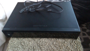 Shaw Cable PVR by Motorola