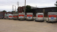 Moving Long Distance? One-way Trucks and Trailers 226-216-0546